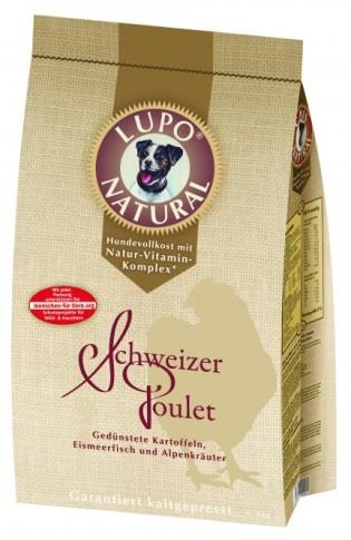 Lupo-Natural Trockenfutter