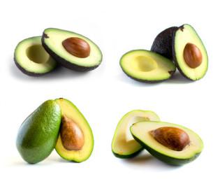 4 Avocados