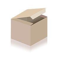 Nylonhalsband mit Haltegriff 50mm, reflektierend für Hunde