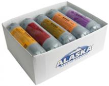 Alaska Kombipackung, 10 x 800 g