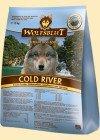 Cold River, Forelle, 15 kg für Hunde