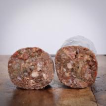 Alaska Rind, 400 g für Hunde