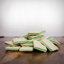 Zucchini Kekse, 500 g für Hunde