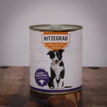 Hitzegrad - Lamm & Geflügel, 800g für Hunde