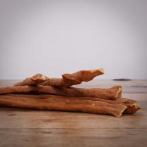 Fleisch-Sticks, Lamm, 100 g für Hunde