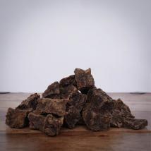 Fleisch Happen Wild, 200 g für Hunde