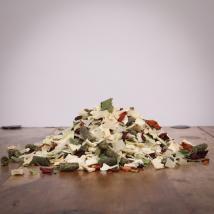 Gemüse Mischung Fit & Gesund für Hunde 750g