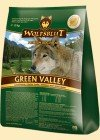 Green Valley, Lamm und Lachs 2 kg
