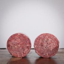 Kalbmuskelfleisch mit Knochen Gourmet, 500 g für Hunde