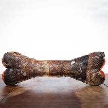 Kauknochen Lachs, 22 cm für Hunde
