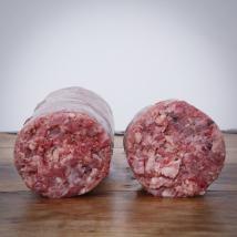 Mischfleisch Deluxe, 1000 g für Hunde
