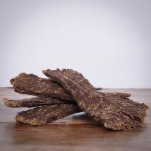 Pferde Fleisch in Streifen, 100 g für Hunde