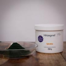 Spirulina, 250 g für Katzen