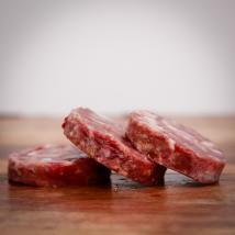 Rindfleisch-Taler, 360 g für Hunde