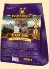 Black Bird Adult,Truthahn und Süßkartoffel, 15 kg für Hunde