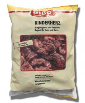 DIBO-Rinderherz, 500g