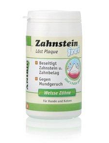 Anibio Zahnstein-frei, 60 g für Hunde