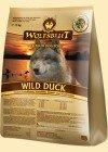 Wild Duck, Ente und Kartoffel, 2kg für Hunde