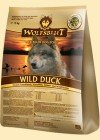 Wild Duck, Ente und Kartoffel, 15 kg für Hunde