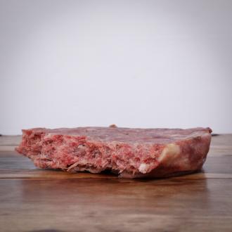 Putenfleisch, Gourmet, 500 g für Katzen