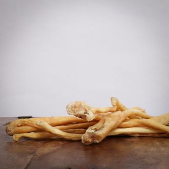 Lammschwanz, getrocknet, 250 g für Hunde