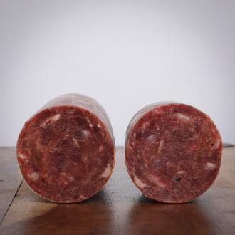 Innereien-Mix ZOO, 500 g für Hunde