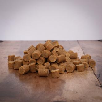 Kartoffel-Ente Softies, 200 g für Hunde