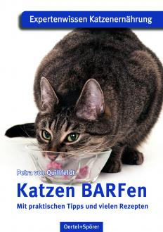 Katzen BARFen