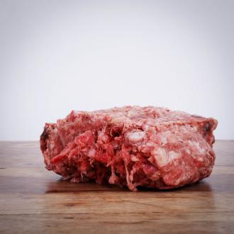 Kehlfleisch Premium, 1000 g für Katzen