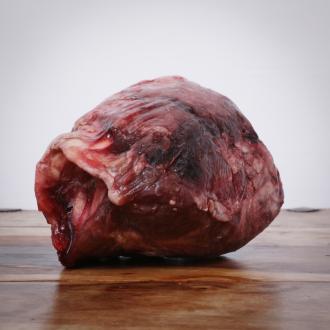 Kehlkopf vom Rind Premium, 800 g für Hunde