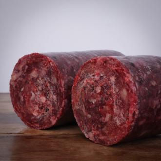 Kopffleisch Supreme, 28 x 1000 g für Hunde