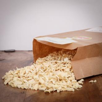 Pastinakenwürfel für Hunde 250g