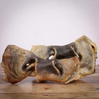 Rindernasen für Hunde