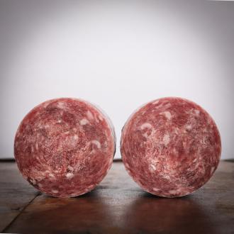 Schieres Rindfleisch Supreme, 500 g für Hunde