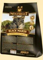 Black Marsh, 2kg für Hunde