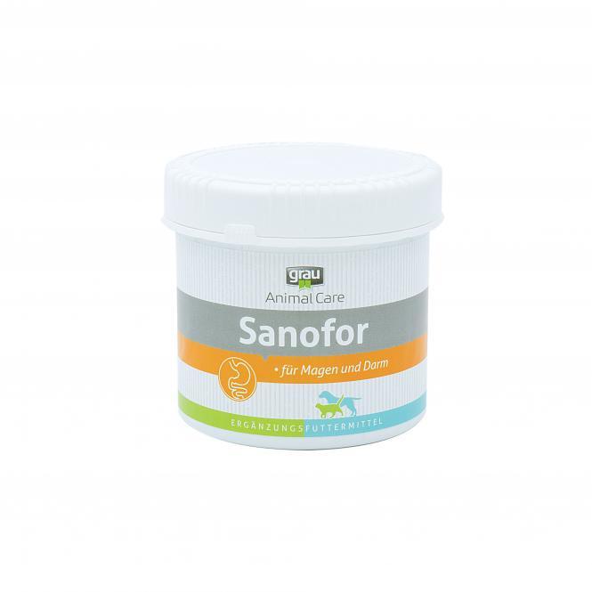Sanofor, 500 g für Hunde