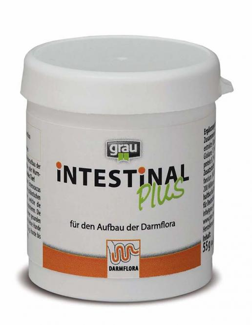 grau Intestinal Plus, 60 Tabletten für Hunde