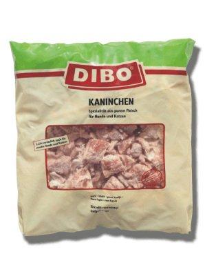 DIBO-Kaninchen, 1000g für Hunde