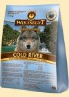 Cold River, Forelle, 2kg für Hunde