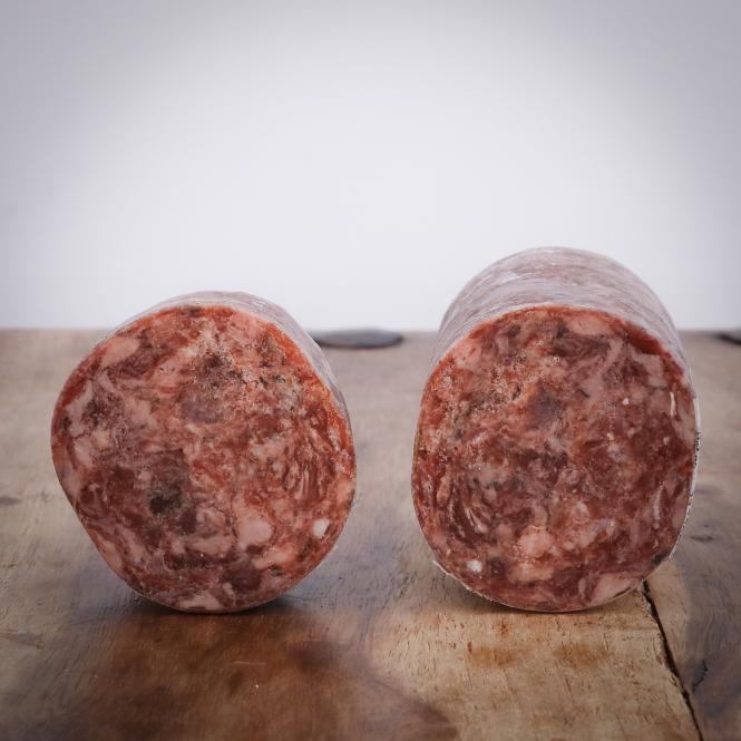 Canis Minor Mischfleisch, 250 g für Hunde
