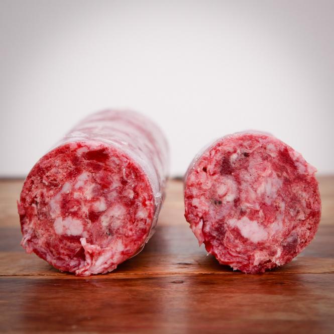 Fix und Fertig Mischfleisch, 500 g für Hunde