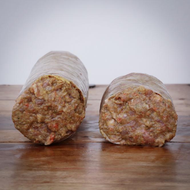 Gourmet Mix Deluxe, 500 g für Hunde