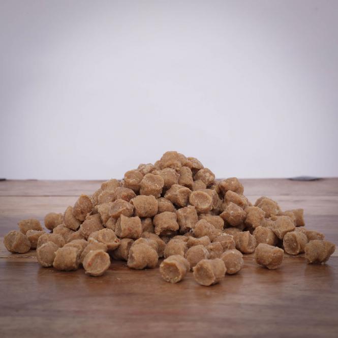 Kartoffel-Pferd Snack deluxe, 200 g für Hunde