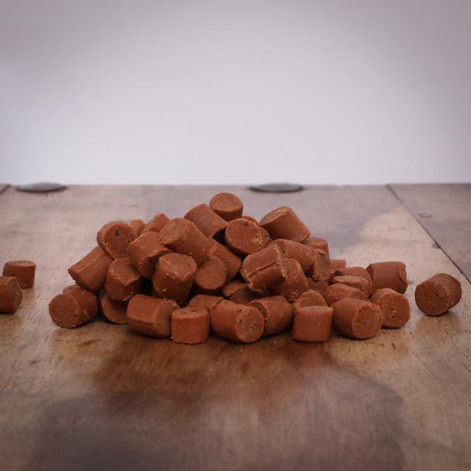 Kartoffel-Lachs Softies, 200 g für Hunde