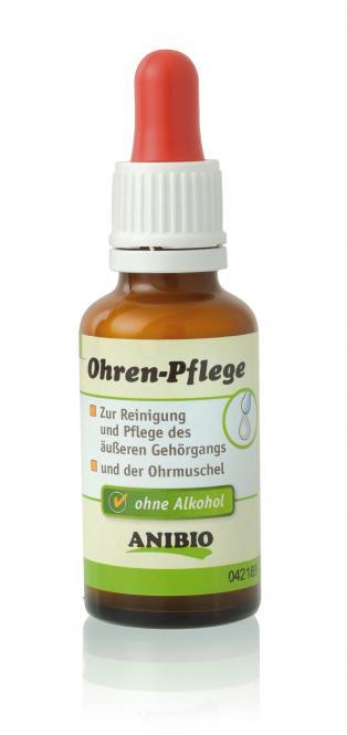 Anibio Ohrenpflege, 30 ml
