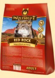 RedRock, Känguru mit Kürbis, 15kg für Hunde