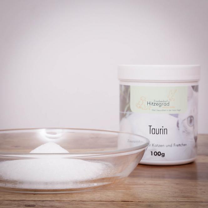 Taurin, 250 g