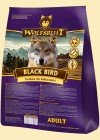 Black Bird Adult,Truthahn und Süßkartoffel - 2 kg für Hunde