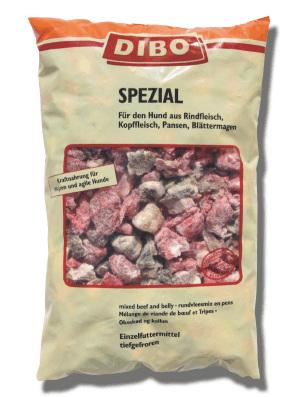 DIBO-Spezial, 2000g