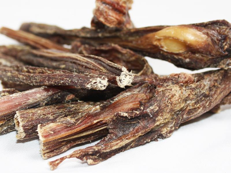 Dörrfleisch,Welpen-Sticks, 250 g